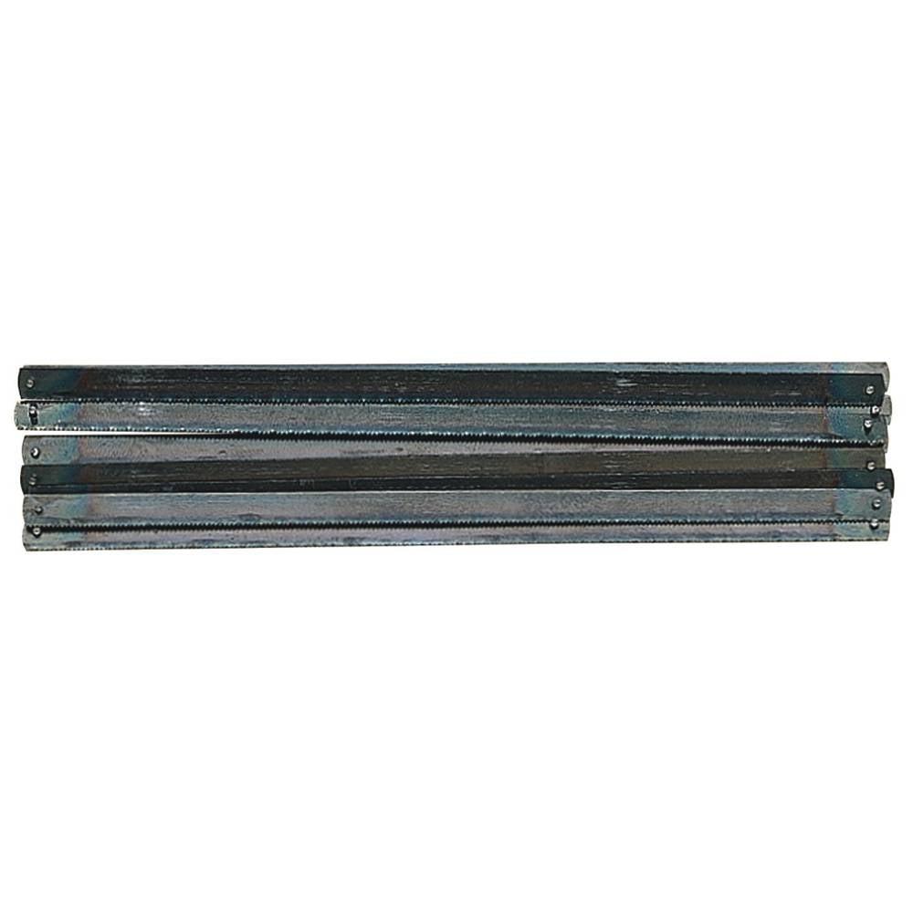 Listovi pile za male metalne pile 150 mm C.K. T0835 broj zubaca (po colu) 32 duljina lista pile 150 mm