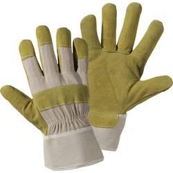 Kožne rukavice, -CHINA, 88 CBWA, žuta 1521 China Upixx