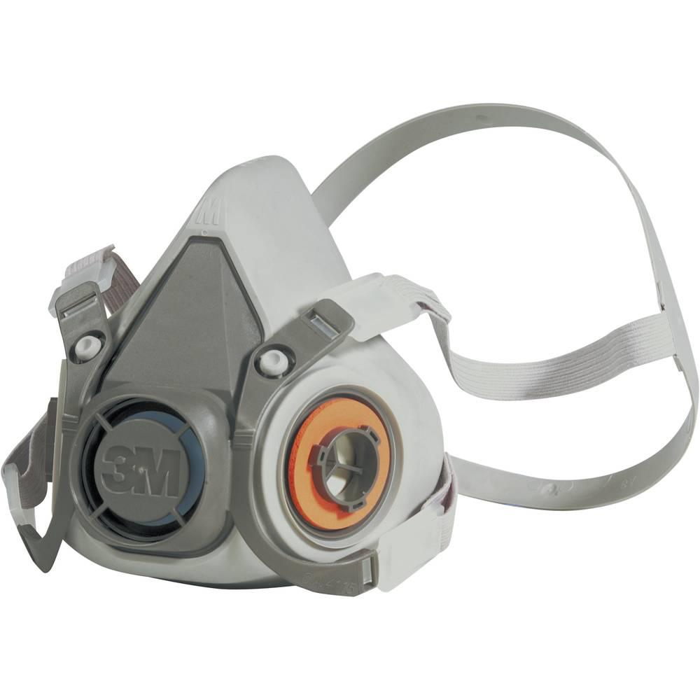 Glavni dio polu-maske, veličina L 6300 6300L 3M