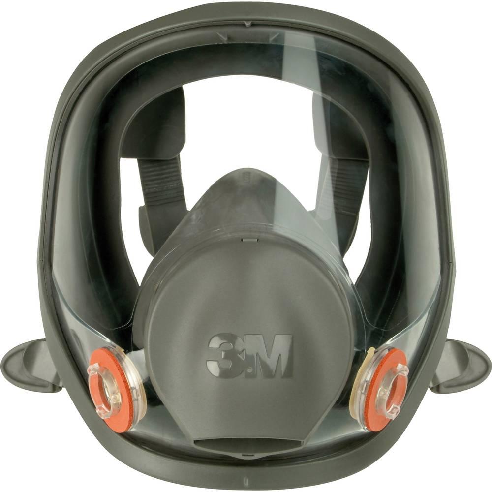 3 M Maska za zaštitu dišnih puteva, veličina M, 6800 S 3M