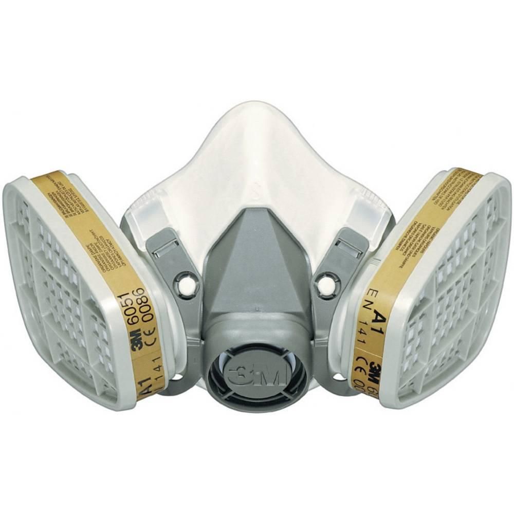 3M Plinski i kombinirani filter 6051 filter klasa/razina zaštite: A1, 4 para
