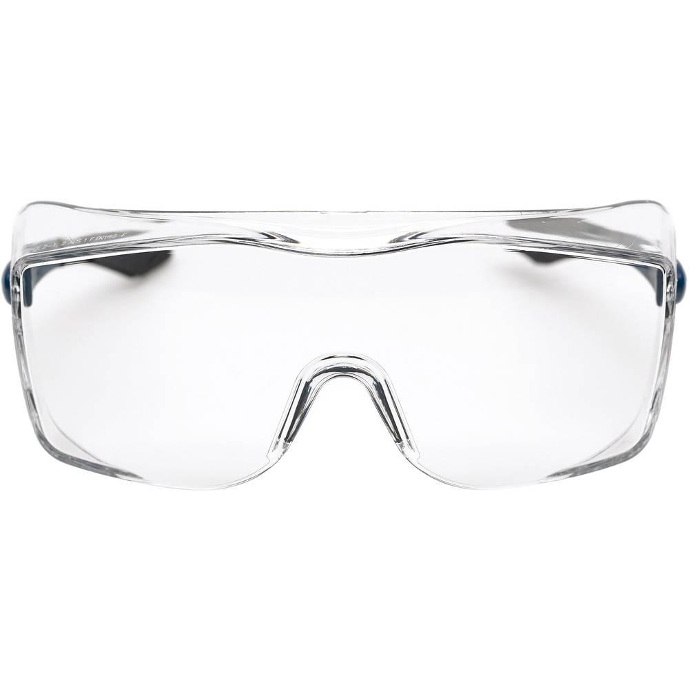 Zaščitna očala 3M OX3000 17-5118-3040, iz umetne mase, EN 166