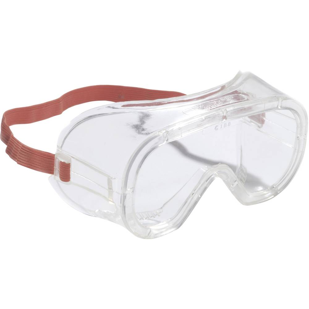 3M Zaštitne naočale 4800 AF 71347-00004C, umjetna masa EN 166