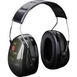 Zaštitne slušalice 31 dB Peltor OPTIME II H520A 1 kom.