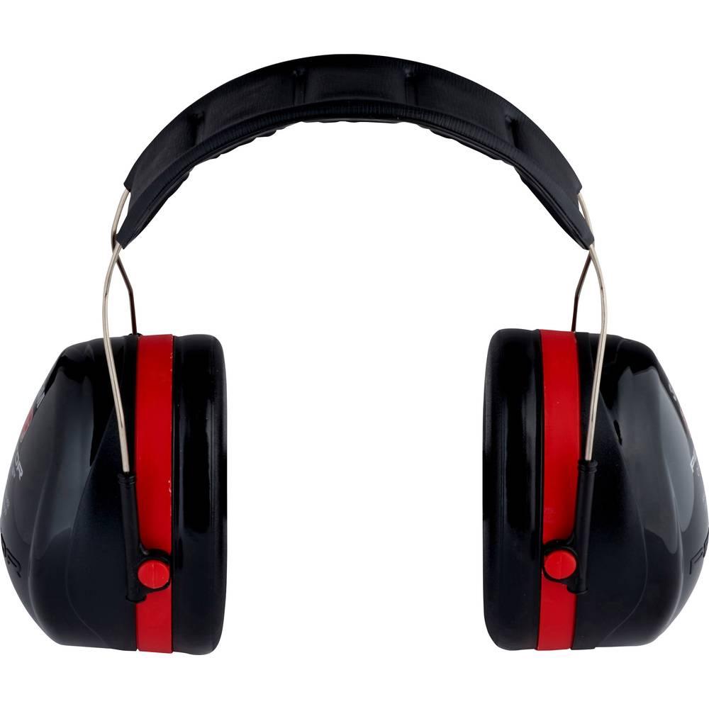 Zaščitne slušalke 35 dB Peltor OPTIME III H540A 1 kos