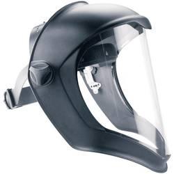 Honeywell AIDC Bionic 1011624 Zaštitni vizir crna, prozirna DIN EN 166, DIN EN 169, DIN EN 170