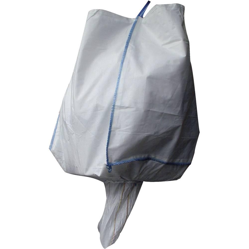 Velika vreća s nastavkom za otjecanje 90 cm x 90 cm x 120 cm