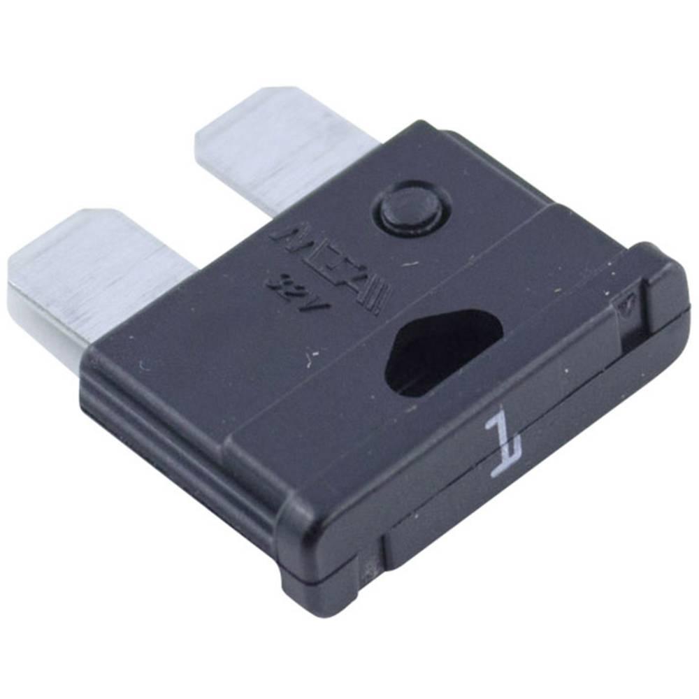 ESKA industrijsko pakiranje, avtomobilska-standardna-varovalka 340017 vtična varovalka 32 V vsebina 500 kosov