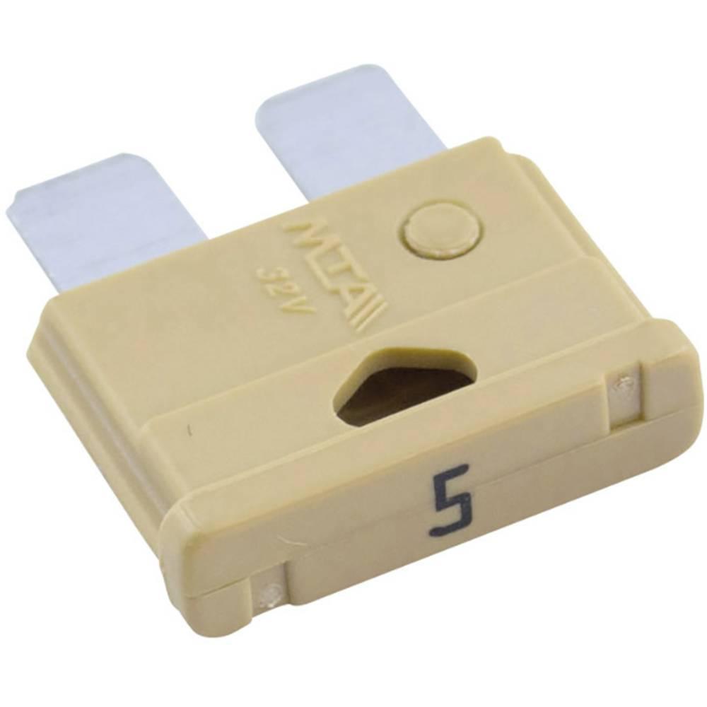 ESKA industrijsko pakiranje, avtomobilska-standardna-varovalka 340024 vtična varovalka 32 V vsebina 500 kosov