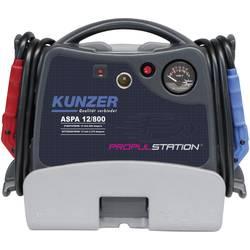 Kunzer sistem za hitri zagon ASPA 12/800 AC/DC ASPA 12/800 AC/DC Tok pomoči ob zagonu=800 A