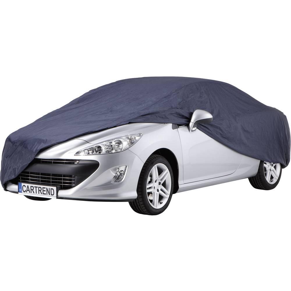 Zaščitna prevleka za avto (D xŠ x V) 483 x 483 x 150 cm.. 70333