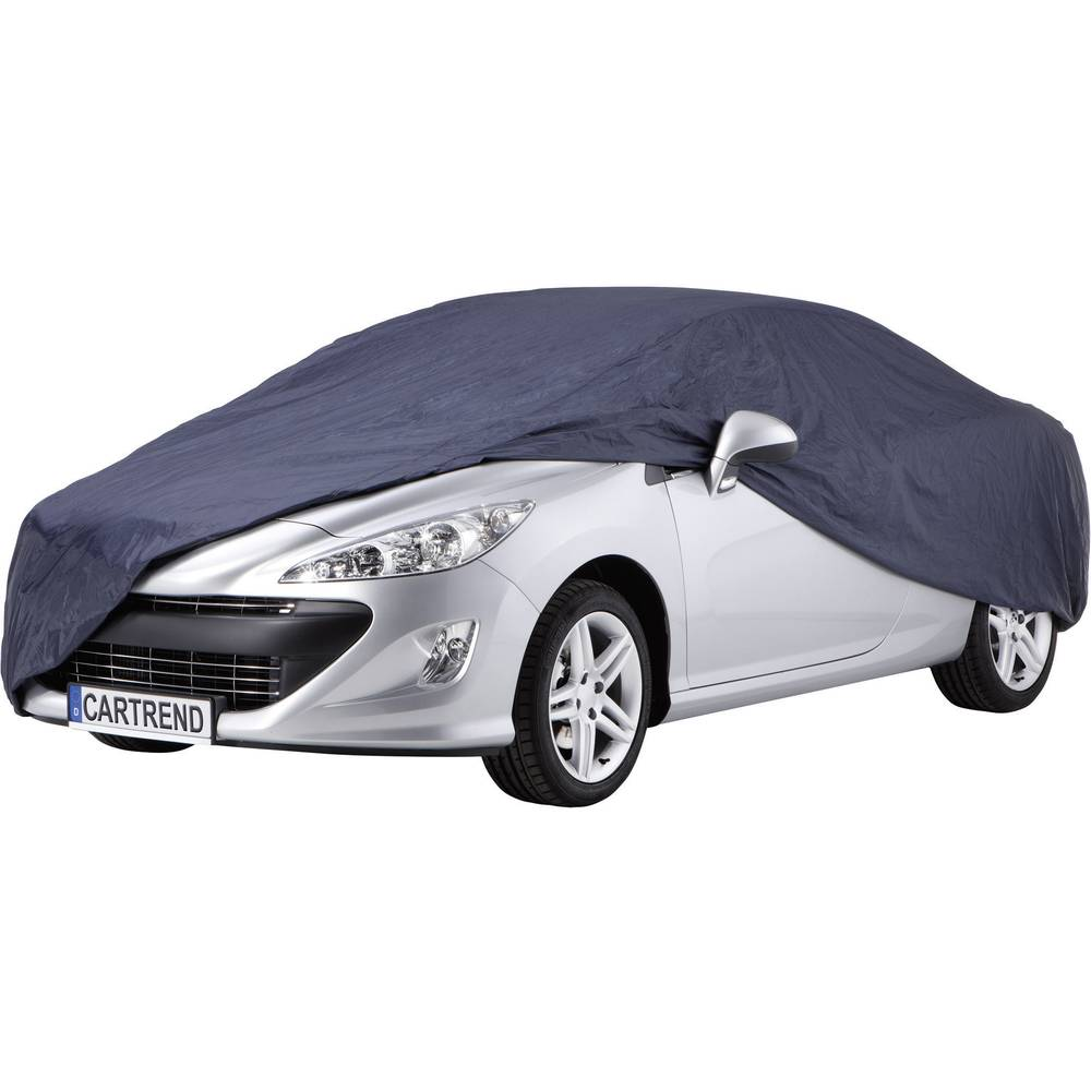Zaštitna navlaka za za avto (DxĹ x V) 431 x 194 x 149 cm 70331