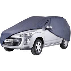 Zaščitna prevleka za avto (D xŠ x V) 535 x 210 x 172 cm.. 70336