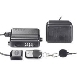 Auto alarm GKA100 s GSM i GPS uređajem za praćenje