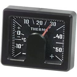 Pravokutni unutarnji termometar 4521 Herbert Richter