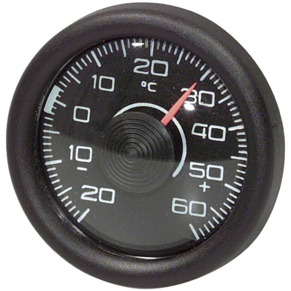 Okrogli notranji termometer 3515sk Herbert Richter