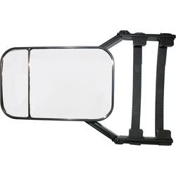 Påsat spejl EAL 11011 Wohnwagenspiegel 39.5 cm x 15 cm x 10 cm