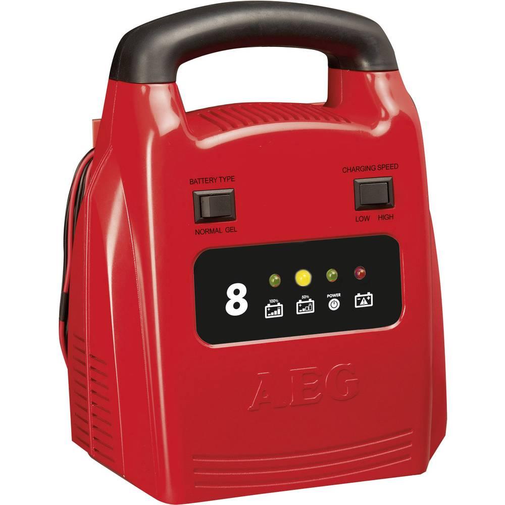Avtomatski polnilnik AEG AG 1208 2AEG97003