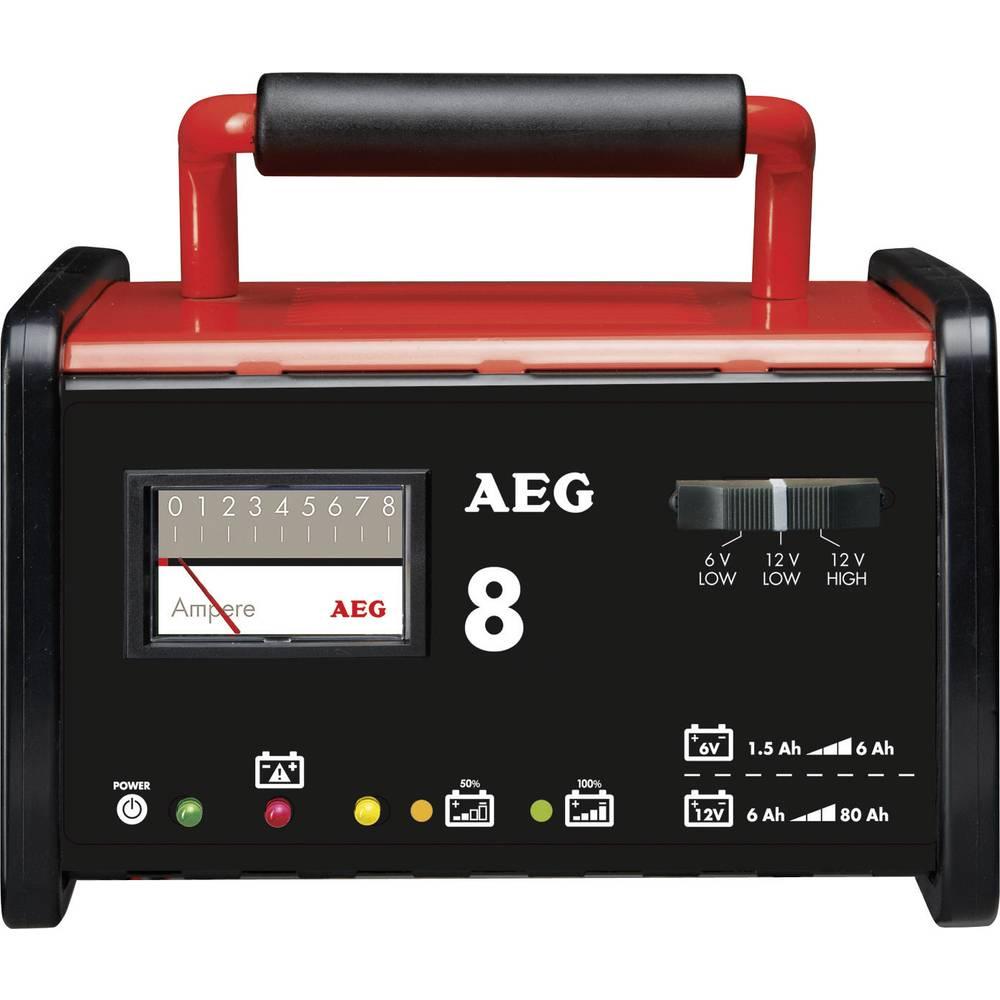 Polnilnik za delavnico AEG WM8 2AEG97008