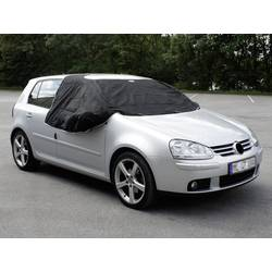 APA pokrivalo za prednje i bočno staklo auta s magnetom crno 16184