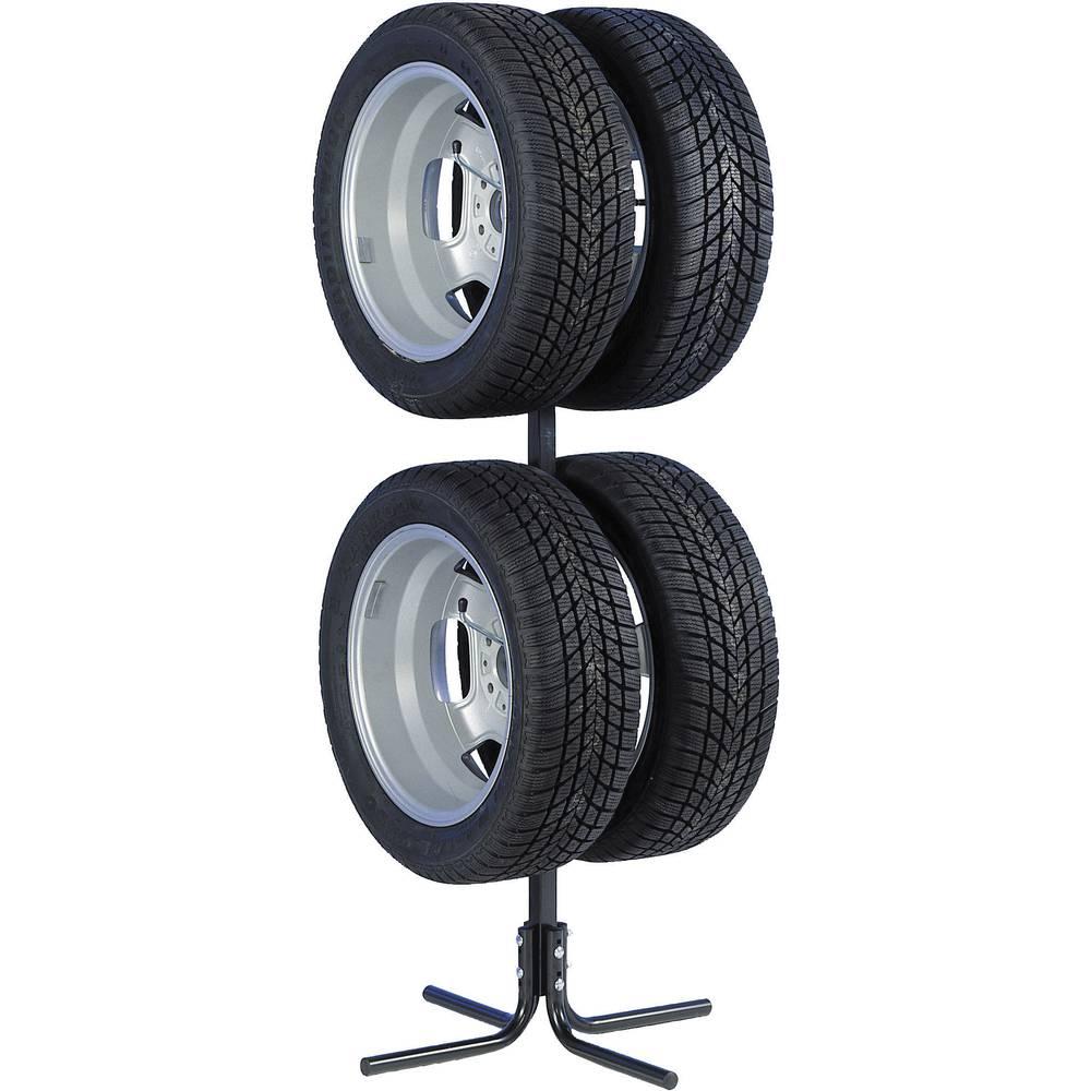 Stojalo za platišča in pnevmatike, od R10 do R17 10905
