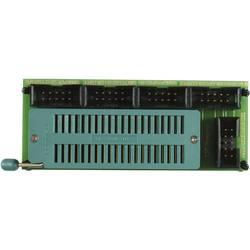Diamex Univer. AVR adapter za programir., okretna ručica za DIL AVR kontroler i 10-polni ISP 7204