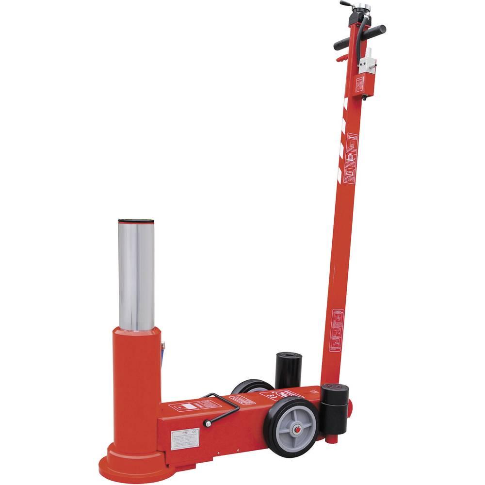Luft hydraulisk løfter 50 T 50 t TDL AJ-50T1NH Kunzer lufthydraulischer Heber 50 T