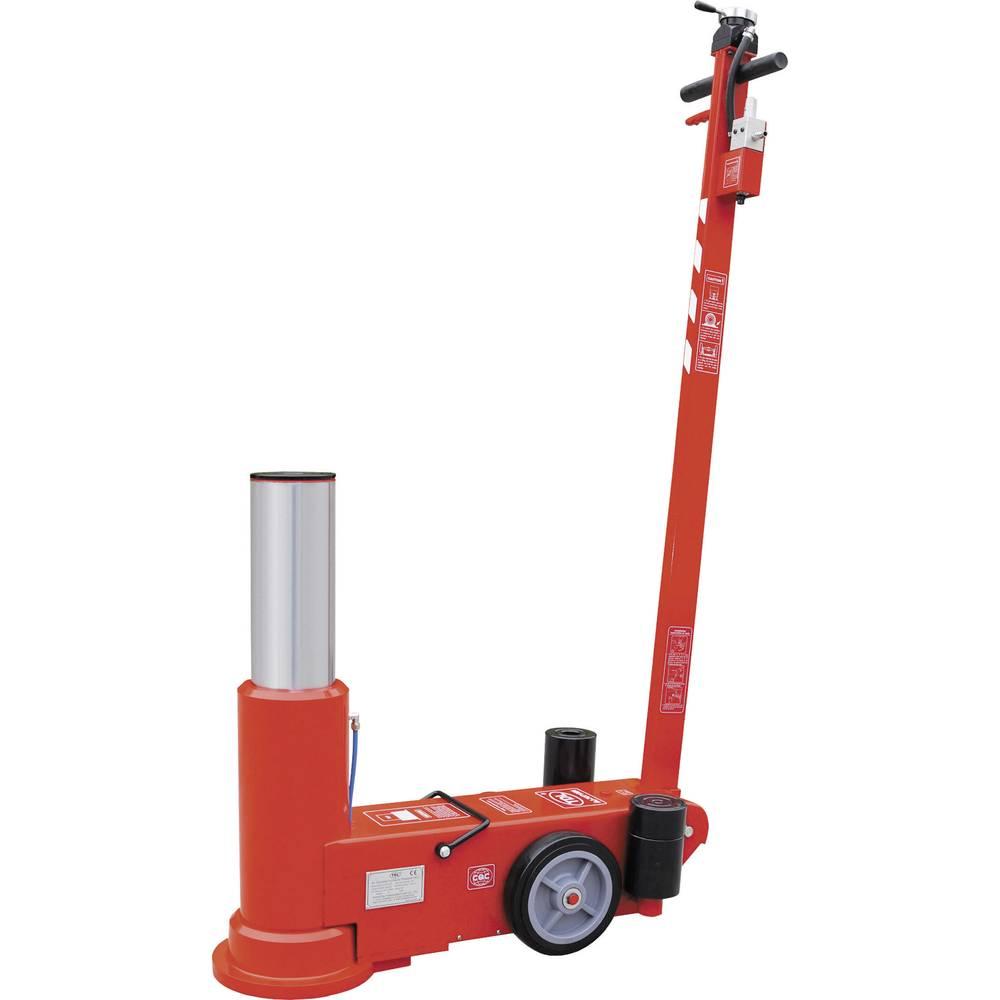 Luft hydraulisk løfter 70 T 70 t TDL AJ-70T1NH Kunzer lufthydraulischer Heber 70 T