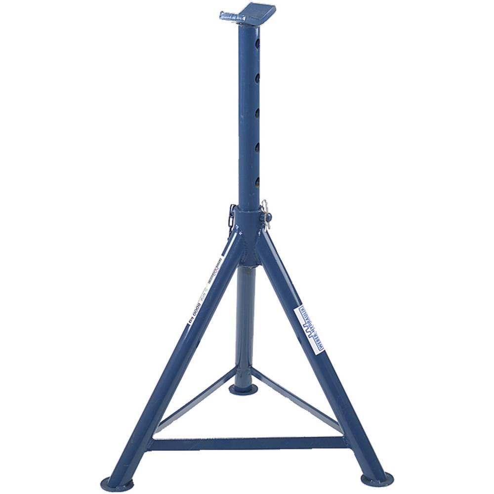 Support står 8 T 580 mm 8 t Kunzer AB 8-580 Unterstellbock 8 T 580 mm