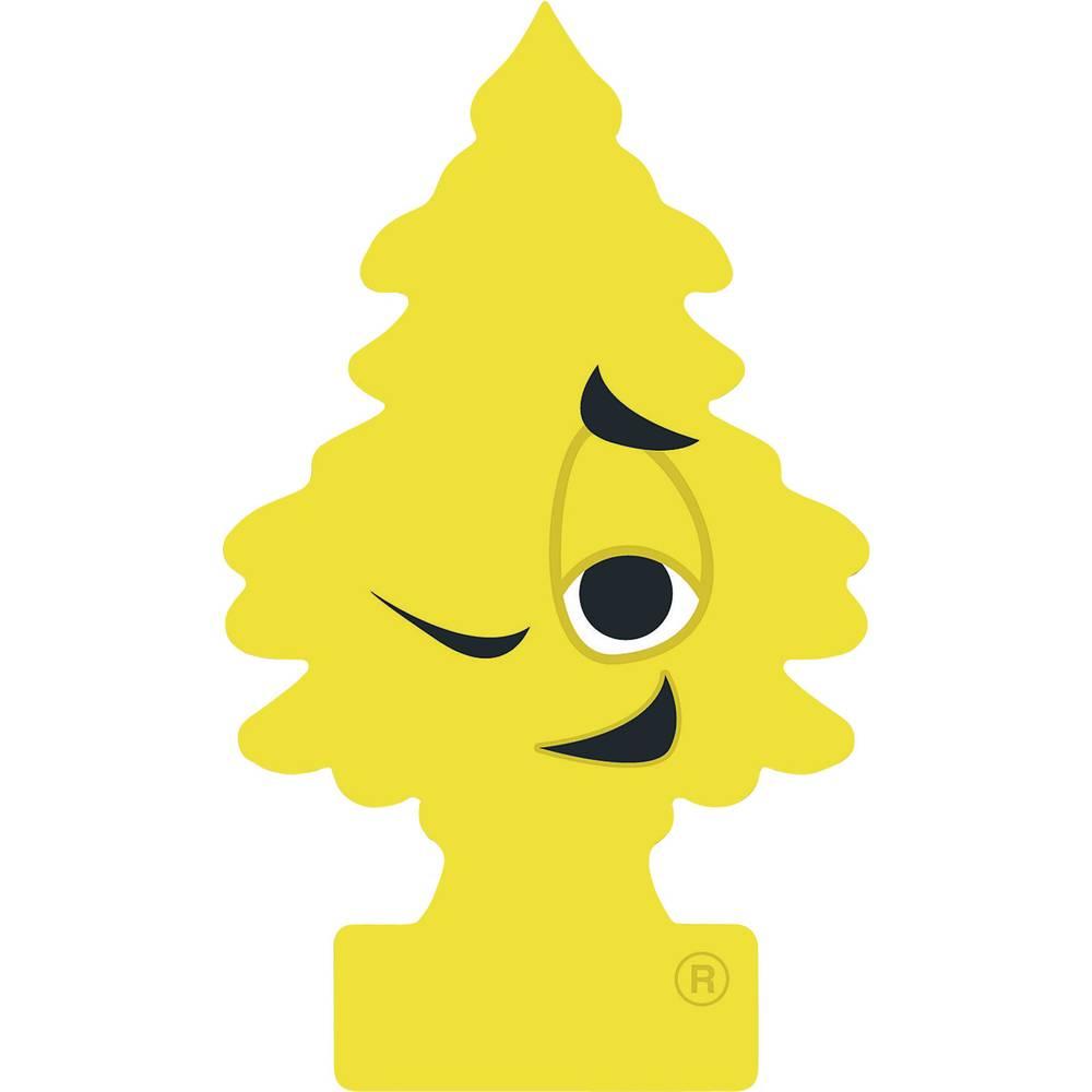 Osvežilno drevesce Wunder-Baum, vanilja, 1 kos 134320