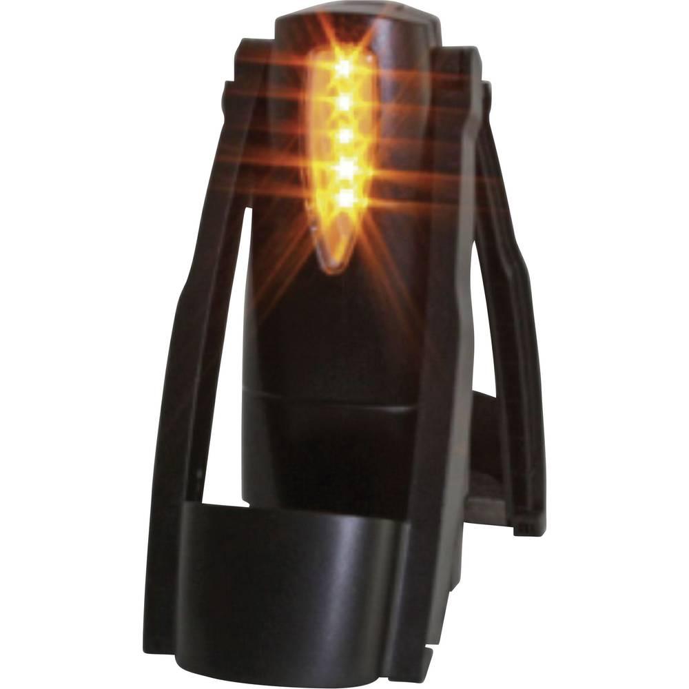 Opozorilna utripajoča LED svetilka in delovna svetilka 4 x AA baterija (ni priložena) SecoRüt ADR 90552