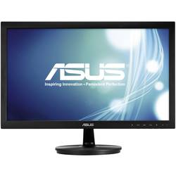 LED monitor VS228NE Asus 54.6 cm (21.5 cola) EK n.rel. 1920 x 1080 piksela 16:9 5 ms DVI, VGA TN film
