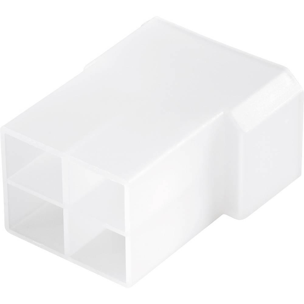 Konektorsko ohišje 1 do 2,5 mm2 št. polov=4