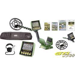 Detektor metala GTI 2500 Pro 98949 Garrett dubina pretrage (maks.) 220 cm digitalni (LCD), akustički