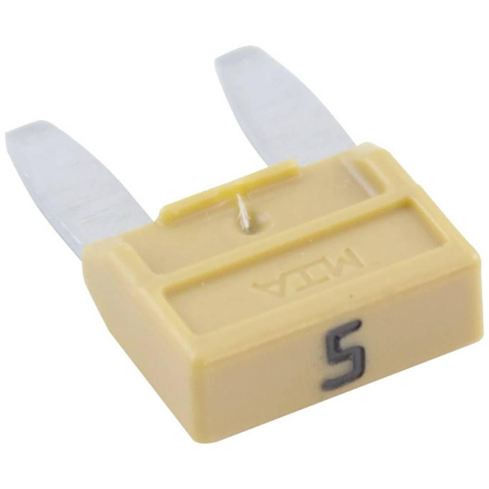 Mini blade fuse 5 A