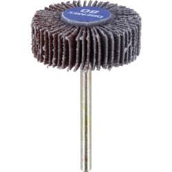 Brusna lepeza 9,5 mm 502 Dremel 2615050232 promjer 28.6 mm drška 3,2 mm granulacija 80