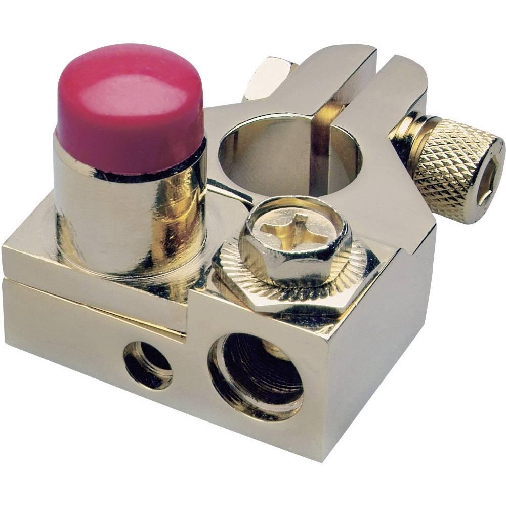Sinuslive Sinus Live BKS akumulatorska sponka, plus pol (Š x V x G) 45 x 40 x 60 mm
