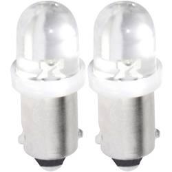 Eufab LED žarnica BA 9S, bela BA9s 13280