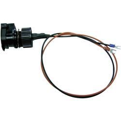 ProCar Vtičnica s pokrovom, zaščitena pred škropljenjem vode IP56 maks. tokovna obremenitev: 16 A za cigaretni vžigalnik