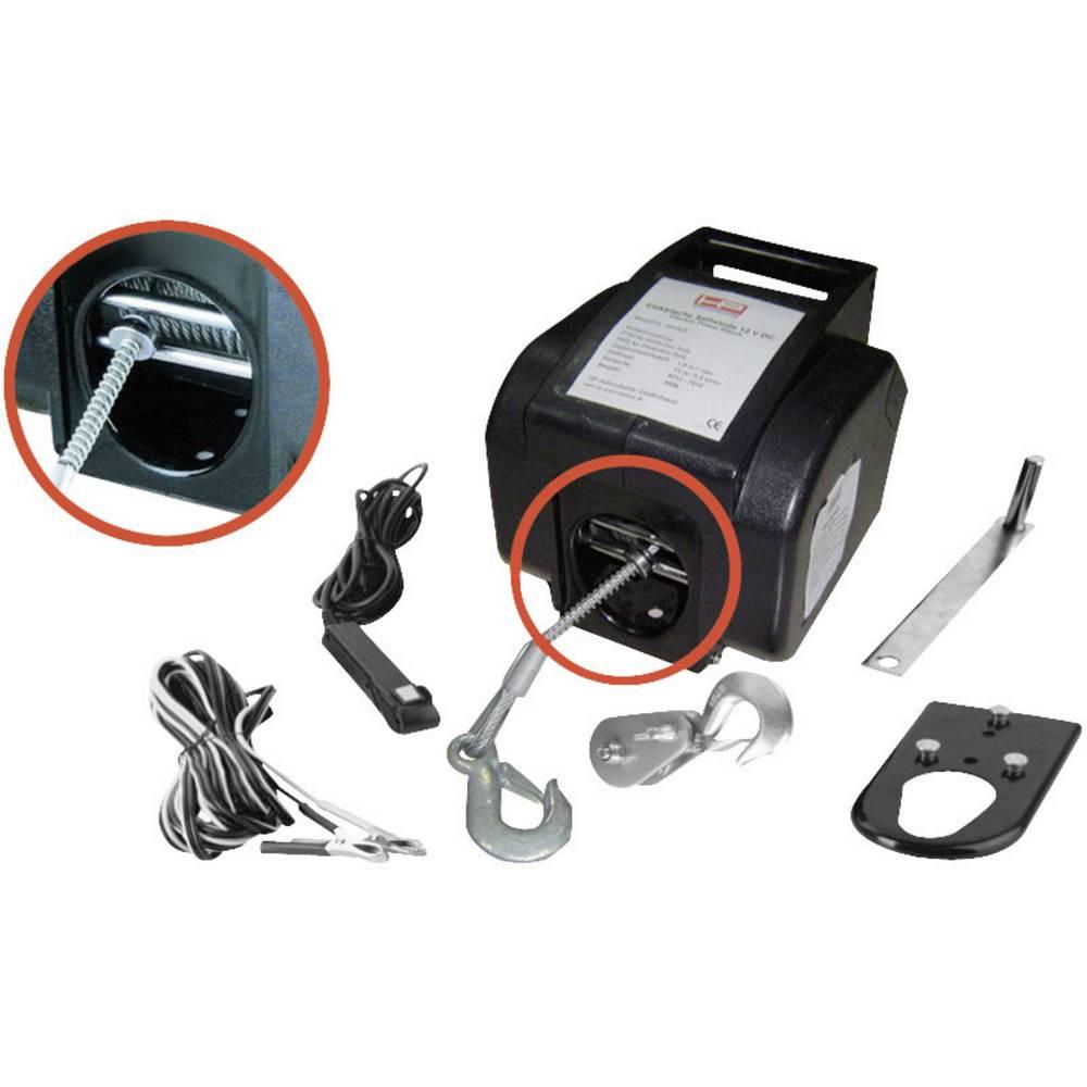 Vitel 12V 907 KG kabel daljinsko upravljanje
