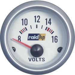Voltmetar 660223 raid hp