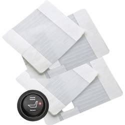 Dometic Group gretje sedežev 12 V 2 sedeža bele barve