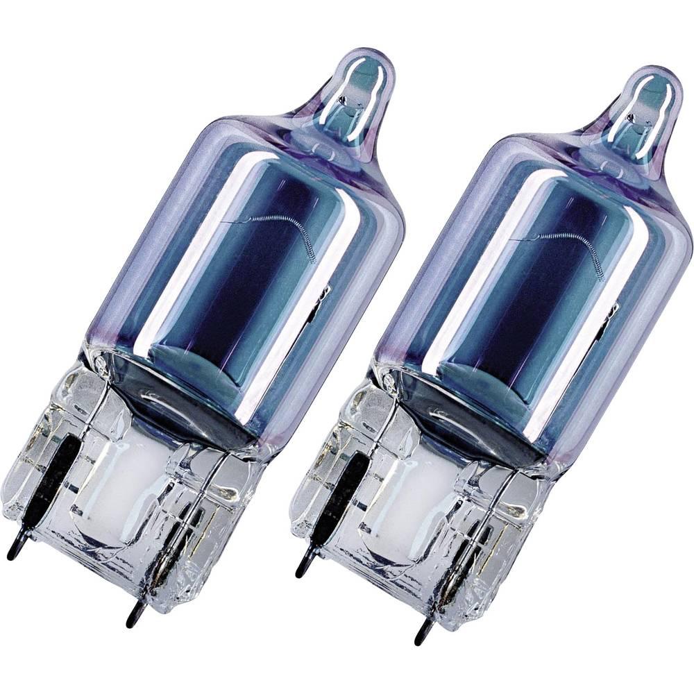 Signalna žarnica OSRAM COOL BLUE® INTENSE W5W 5 W