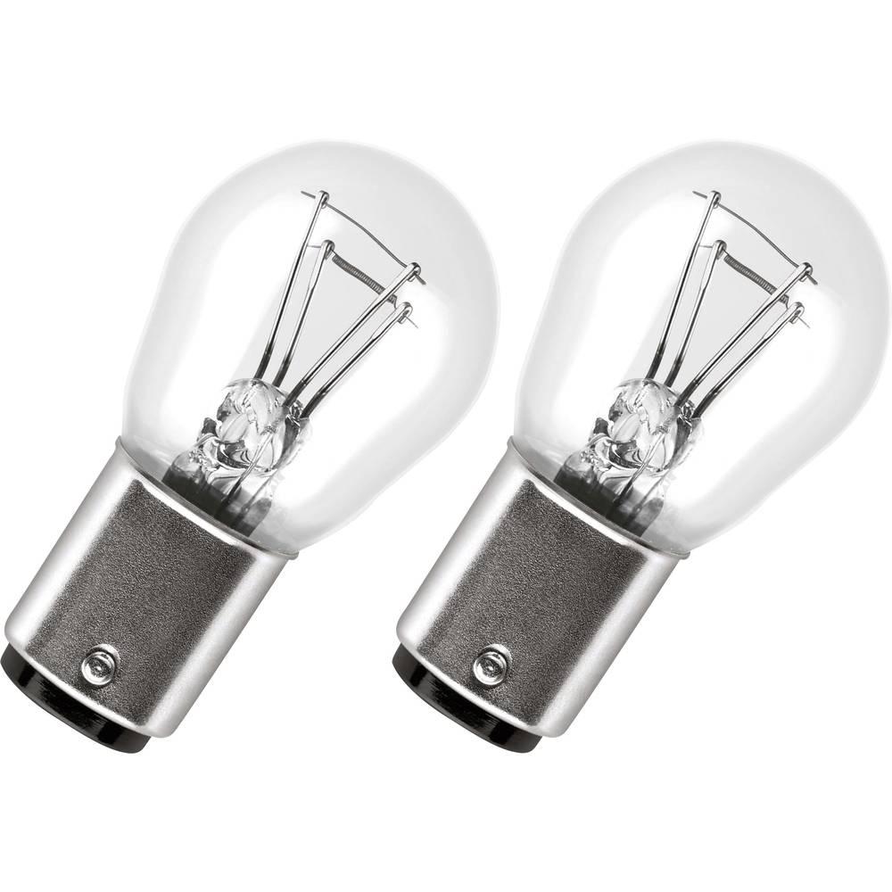 Signalna žarnica OSRAM Standard P21/4W 21/4 W