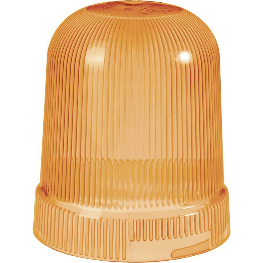Nadomestni pokrov za vrtljivo luč, oranžne barve HP Autozubehör