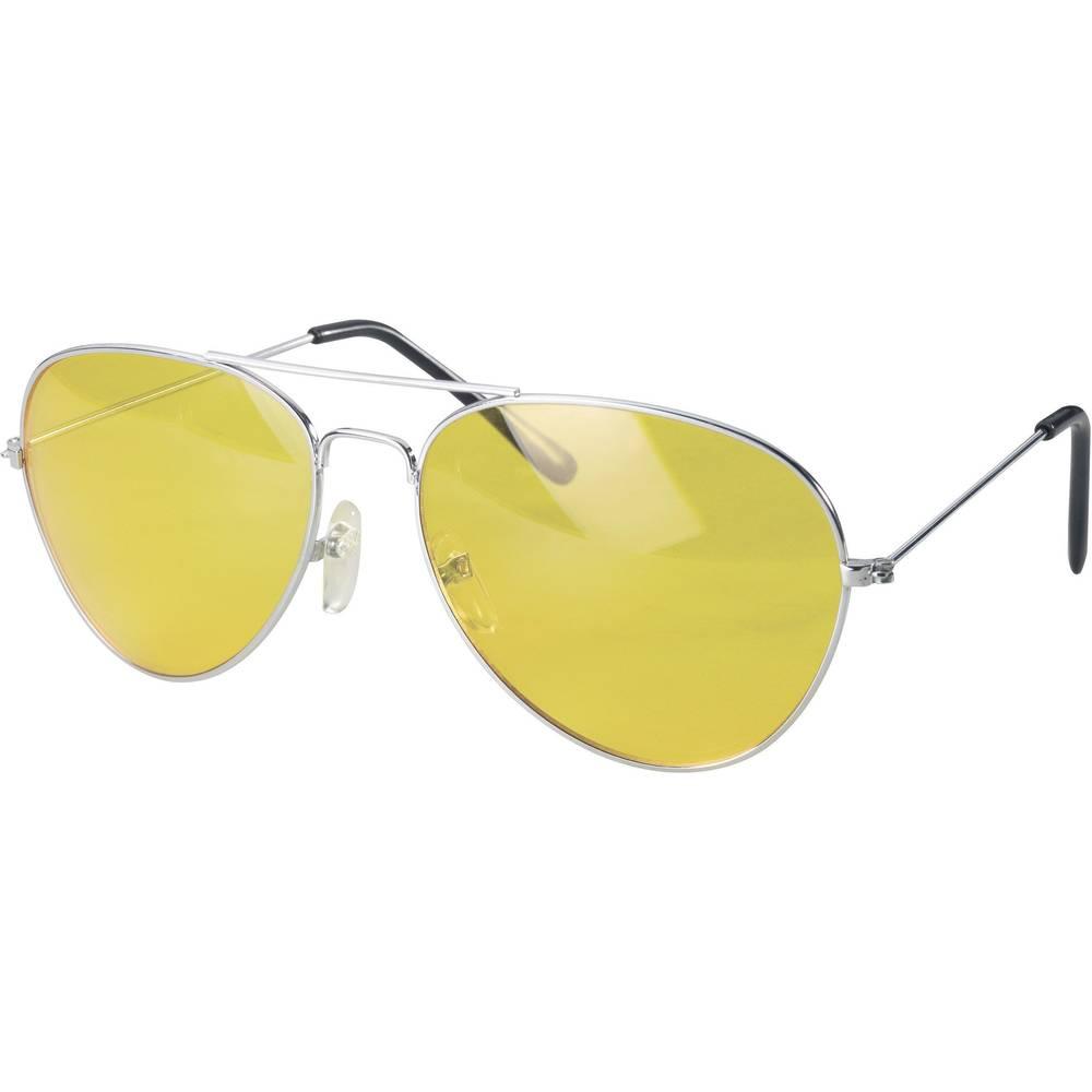 Natbriller pilotstil