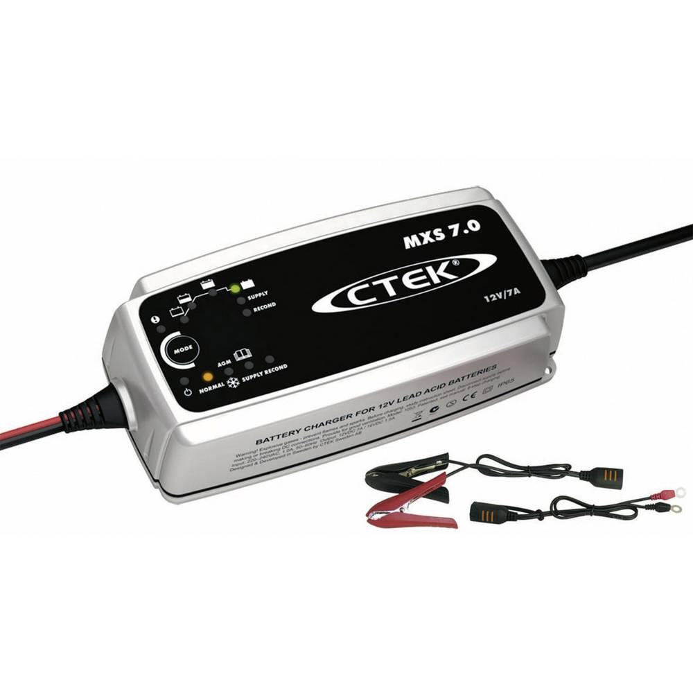 CTEK Avtomatski polnilnik Multi XS 7000 MXS 7.0