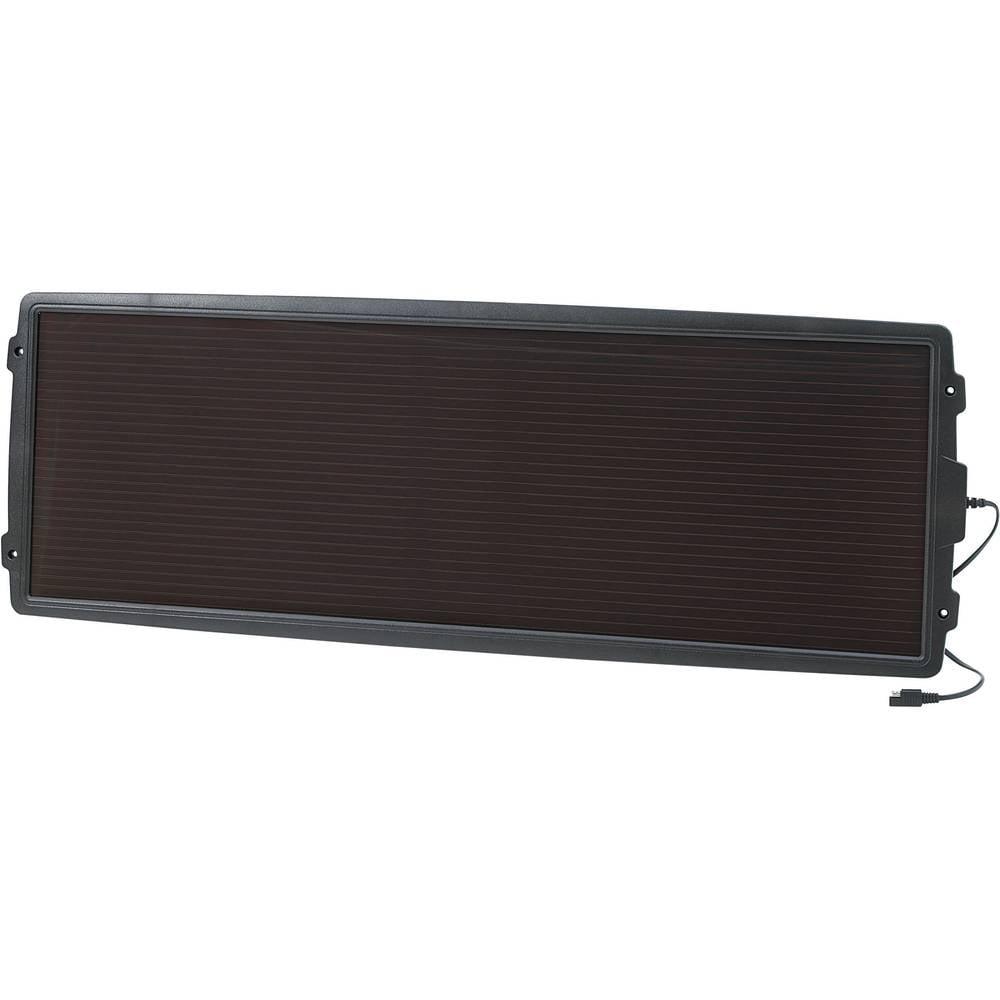 Solar-Batterieschutz Amorf solcelle 12 V TPS-102-15