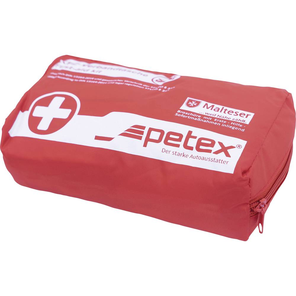 Forbindingsstaske Petex 10.029 (B x H x T) 22.5 x 9 x 10.5 cm