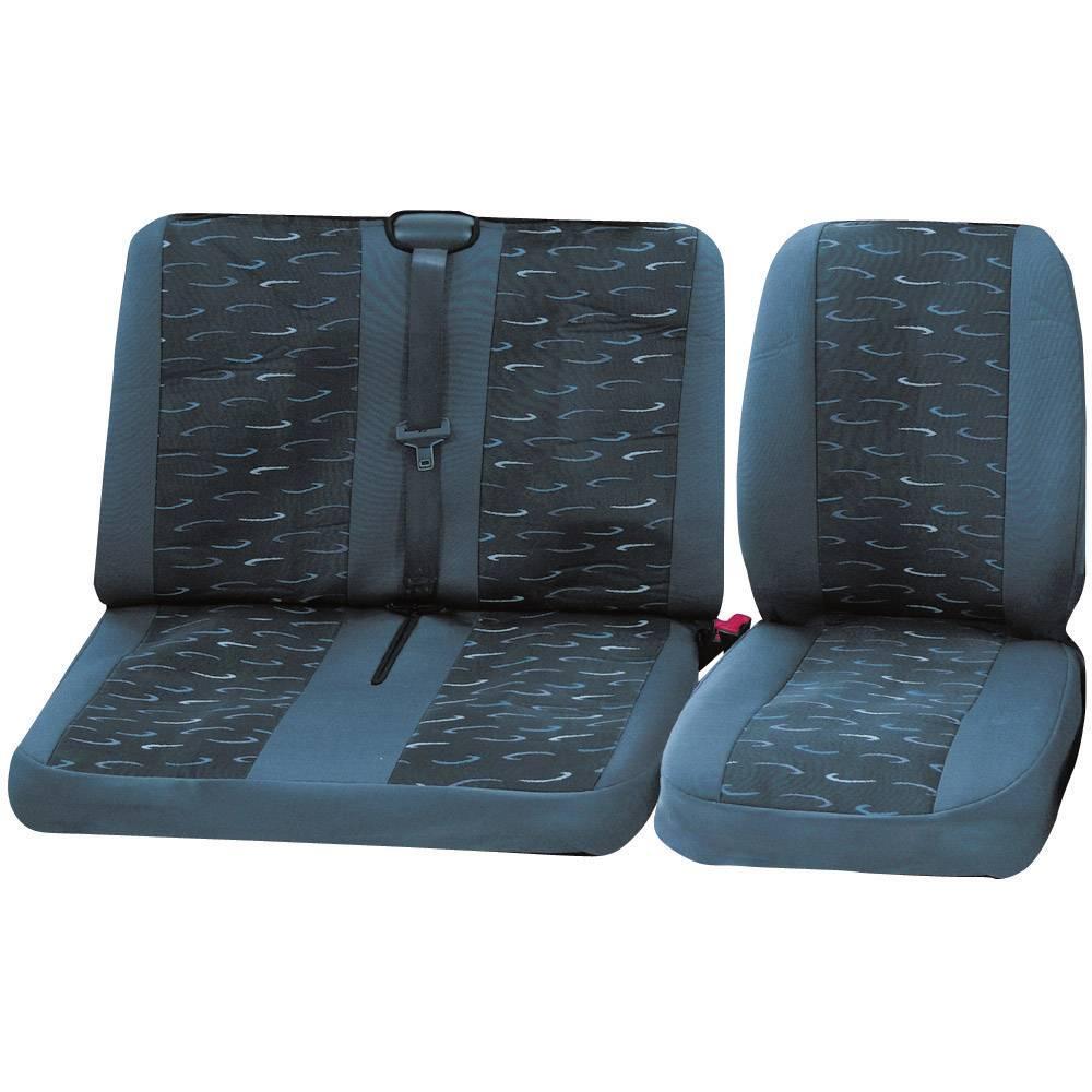 Komplet sedežnih prevlek za transportna vozila, 2-delni 79-4020-01